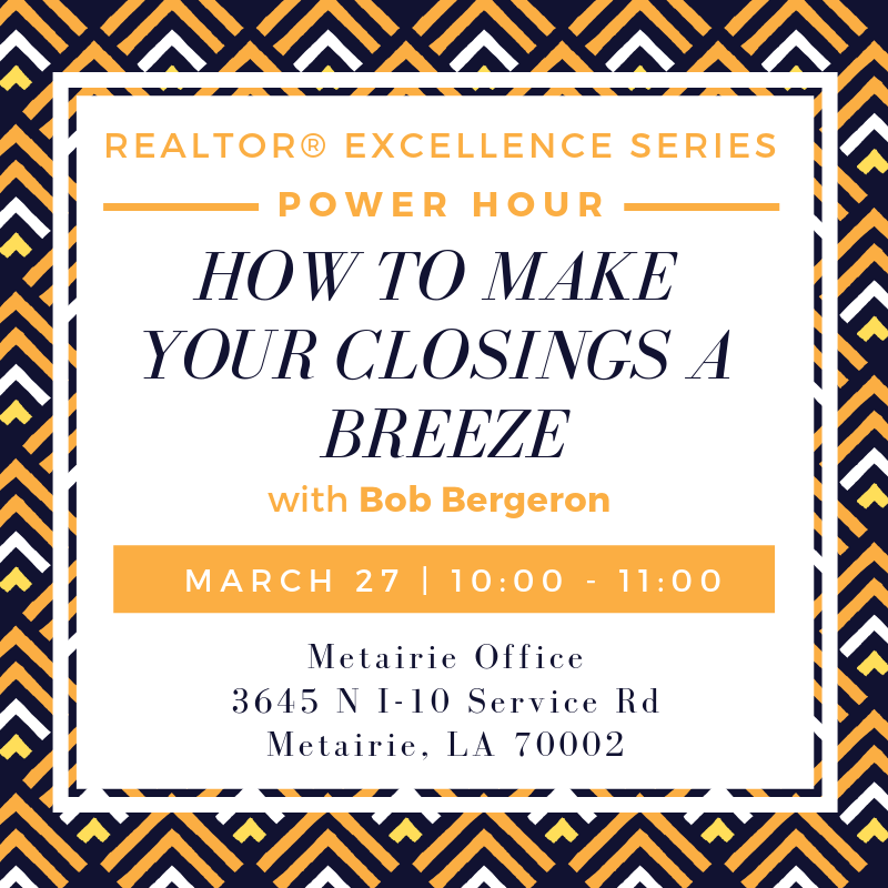 ClosingsA Breeze Power Hour2 3.27.19