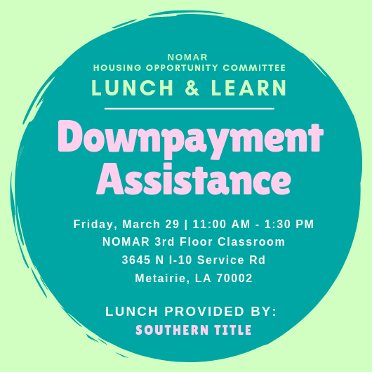 LunchLearnDownpayment